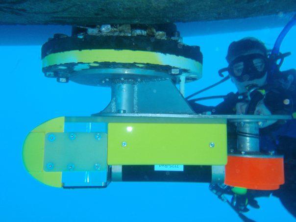 Hydrographic Survey Equipment