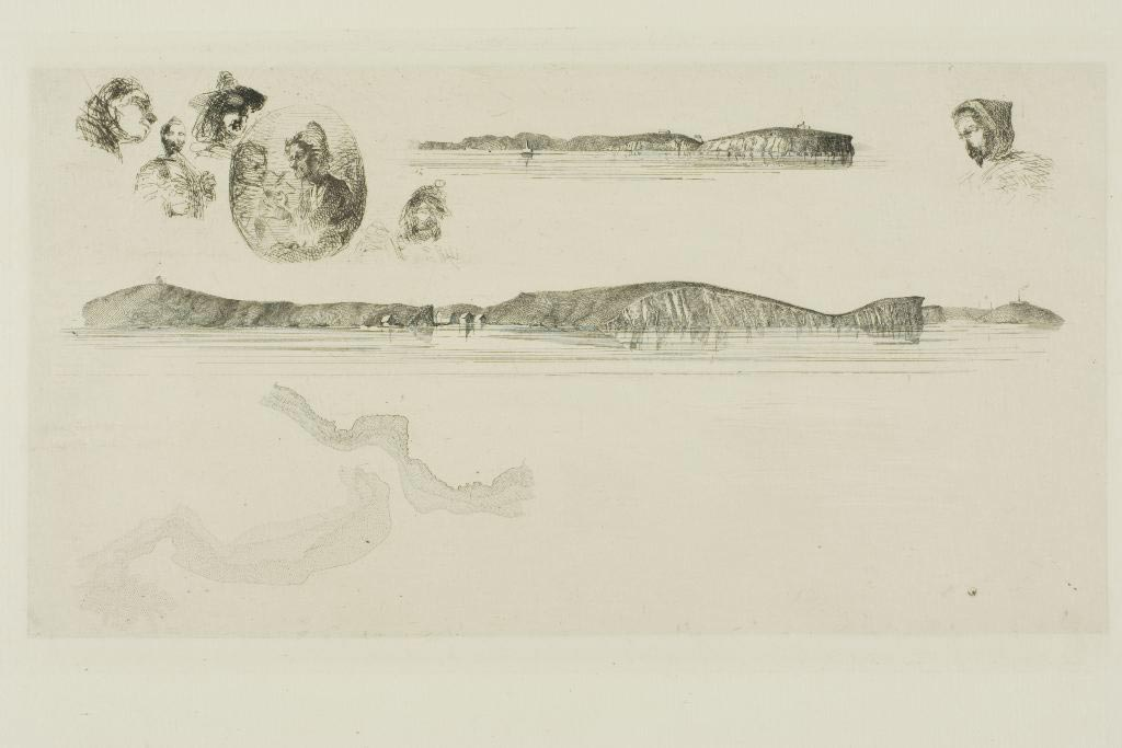 copperplate etching